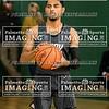 Gray Collegiate Academy Varsity Men Basketball vs Ben Lippen-14