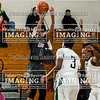 Gray Collegiate Academy Varsity Men Basketball vs Ben Lippen-17