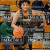 Gray Collegiate Academy Varsity Men Basketball vs Ben Lippen-22