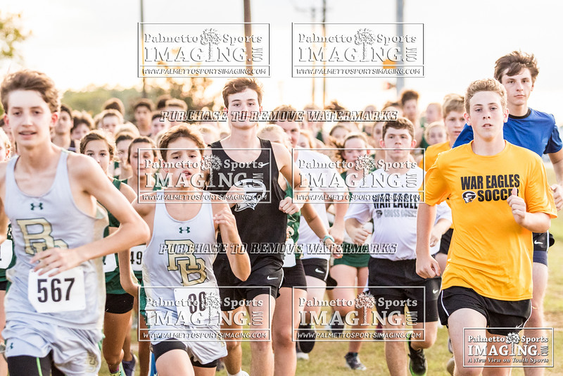 2018 Gray Collegiate Academy Cross Country Lexington Meet-85