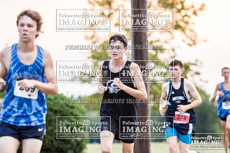 2018 Gray Collegiate Academy Cross Country Lexington Meet-103