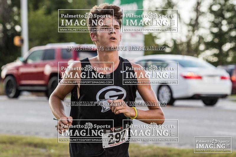 2018 Gray Collegiate Academy Cross Country Lexington Meet-50