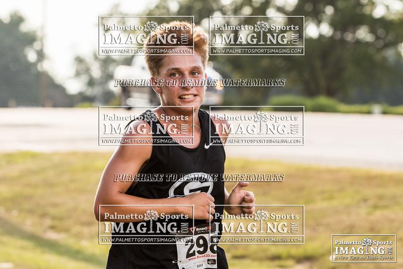 2018 Gray Collegiate Academy Cross Country Lexington Meet-37