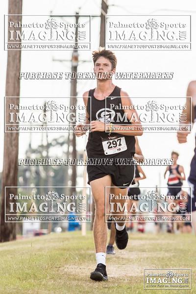 2018 Gray Collegiate Academy Cross Country Lexington Meet-27