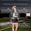 Gray Collegiate Varsity Football vs Eau Claire Senior Night-14