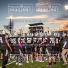 Gray Collegiate Varsity Football vs Eau Claire Senior Night-6