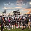 Gray Collegiate Varsity Football vs Eau Claire Senior Night-6
