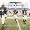 Gray Collegiate Varsity Football vs Dreher-4