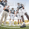 Gray Collegiate Varsity Football vs Dreher-2