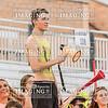 Gray Collegiate Varsity Football vs Dreher-17