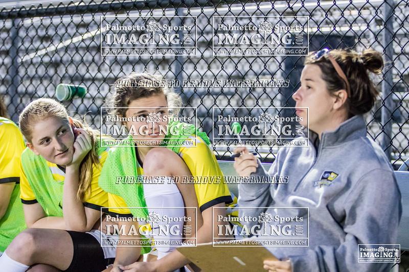 Gray Collegiate Academy Varsity ladies Soccer vs gilbert-154