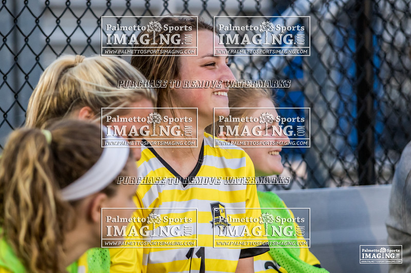 Gray Collegiate Academy Varsity ladies Soccer vs gilbert-134