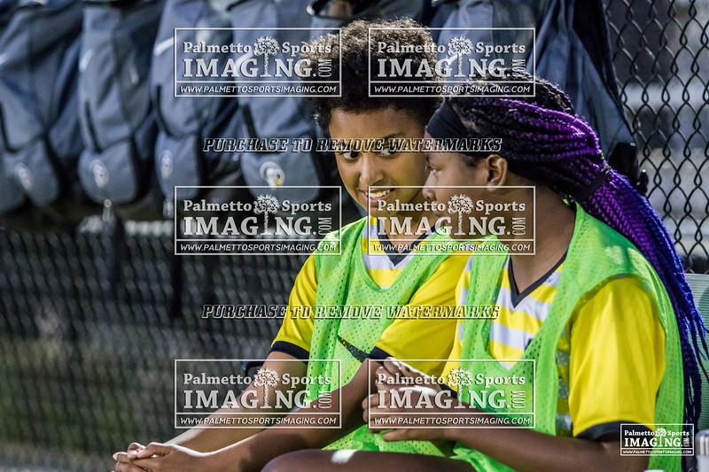 Gray Collegiate Academy Varsity ladies Soccer vs gilbert-152