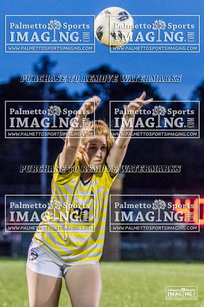 Gray Collegiate Academy Varsity ladies Soccer vs gilbert-156