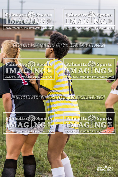 Gray Collegiate Academy Varsity ladies Soccer vs gilbert-121
