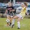 Gray Collegiate Academy Varsity ladies Soccer vs gilbert-101