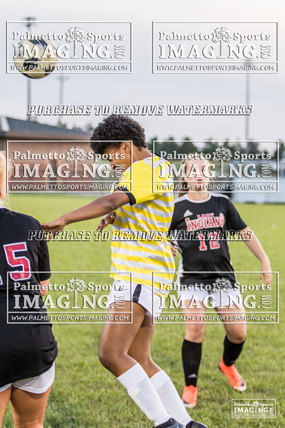 Gray Collegiate Academy Varsity ladies Soccer vs gilbert-123