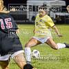 Gray Collegiate Academy Varsity ladies Soccer vs gilbert-175