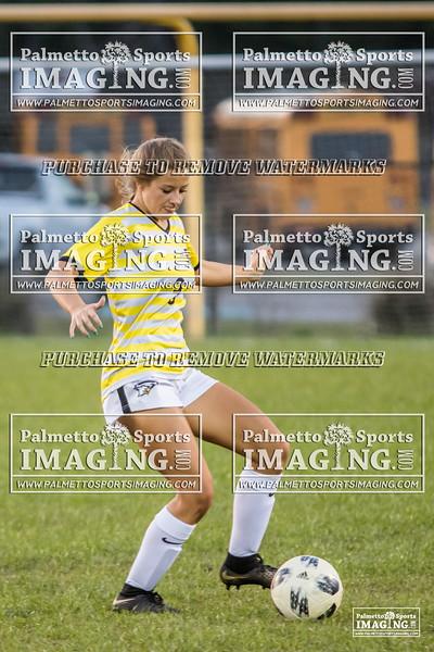Gray Collegiate Academy Varsity ladies Soccer vs gilbert-118