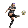 GCA Soccer Seniors -16