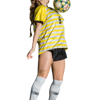 GCA Soccer Seniors -18