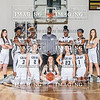 2018-2019 Gray Collegiate Girls Basketball Team and Individuals-2