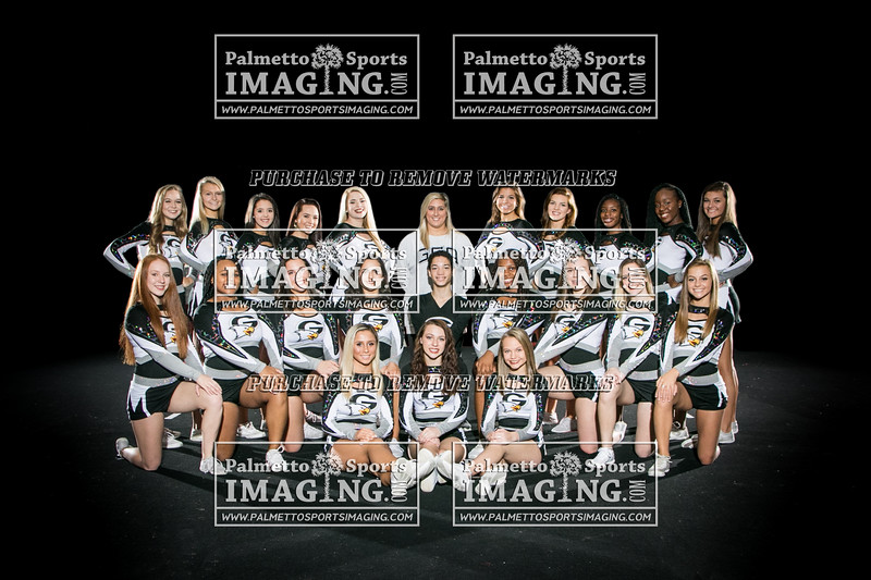 GCA CHEER TEAM EDIT