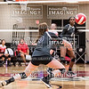 Gray Collegiate JV Volleyball vs Northside Christian-11