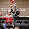 Gray Collegiate JV Volleyball vs Northside Christian-12