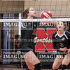 Gray Collegiate JV Volleyball vs Northside Christian-4