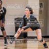 Gray Collegiate JV Volleyball vs Northside Christian-5