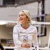 Gray Collegiate Varsity Volleyball vs Northside Christian-18