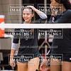 Gray Collegiate Varsity Volleyball vs Northside Christian-14