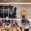 Gray Collegiate Varsity Volleyball vs Northside Christian-15