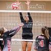 Gray Collegiate Varsity Volleyball vs Northside Christian-4