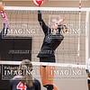Gray Collegiate Varsity Volleyball vs Northside Christian-3