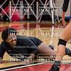 Gray Collegiate Varsity Volleyball vs Northside Christian-12
