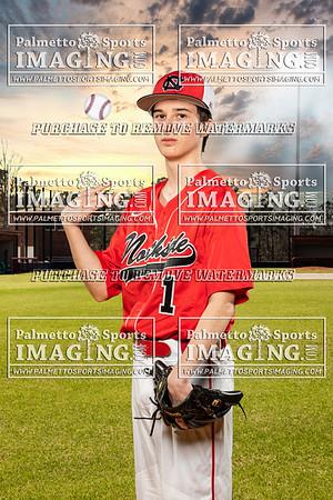 2020 Northside Christian Varsity Baseball TnI