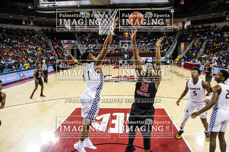 W.J. Keenan Basketball