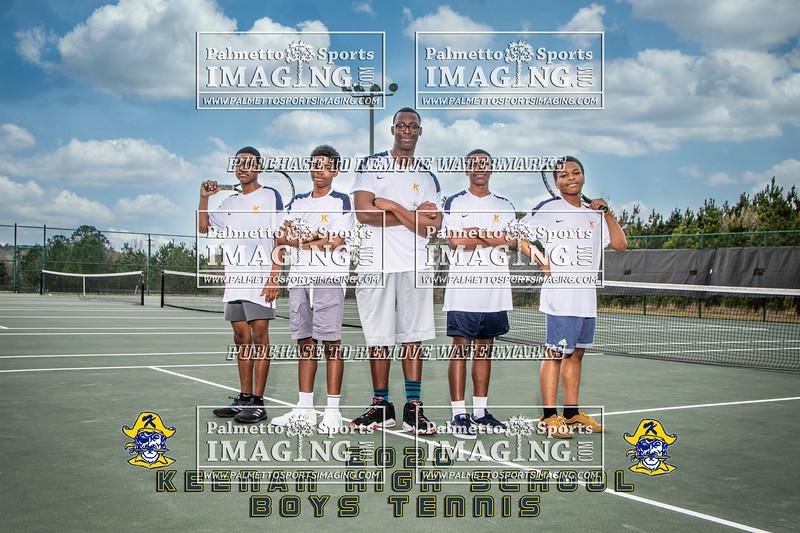 W.J  Keenan Tennis