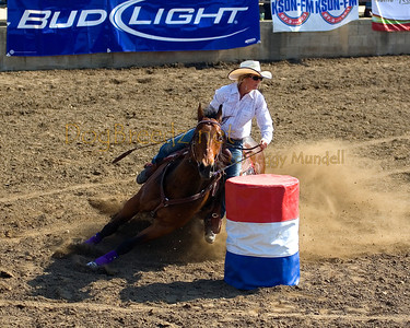 Lakeside Rodeo 2012