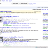 Google news search for Nokia N97: There is less useful information easily available than Bing, but more paid placements.