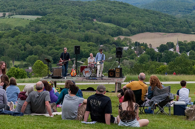 Music on the Hill 2019-21