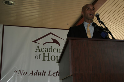 Academy of Hope Grand Opening