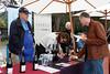 Marin Sonoma Concours d'Elegance, San Rafael, California, 5/16/10. Photo (c) Cindy A. Pavlinac