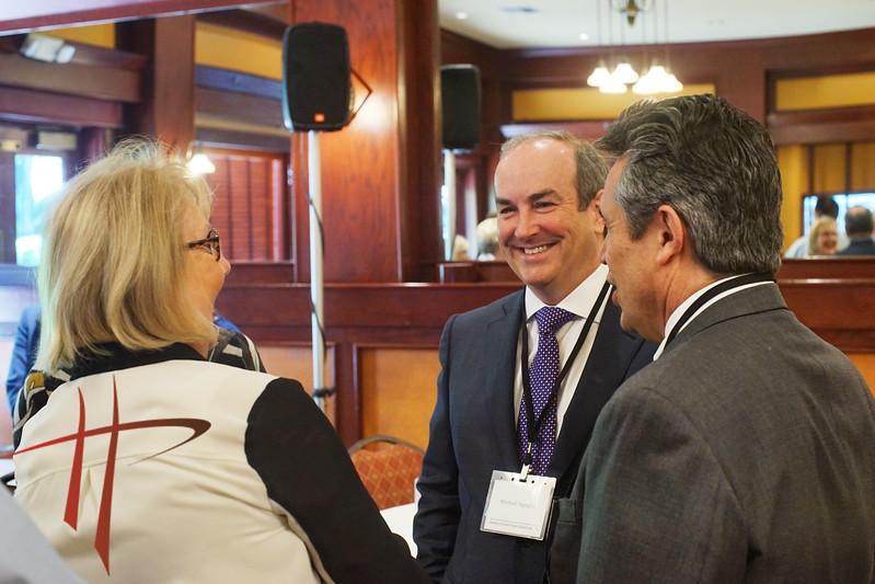 Event photography, legal aid of marin, marin bar association pro bono awards