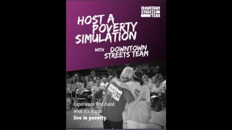Poverty Simulation: Short