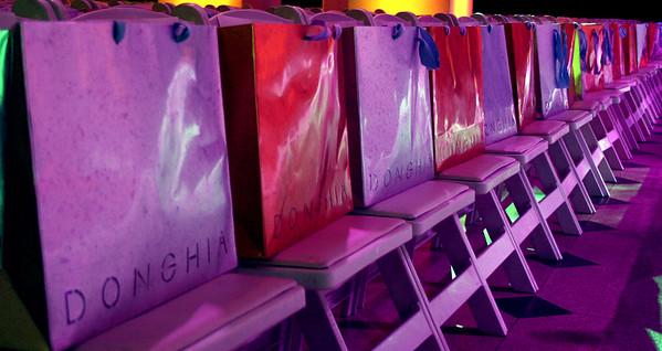 """""""Fashion Fights Poverty"""" Fashion Show Washington, DC"""