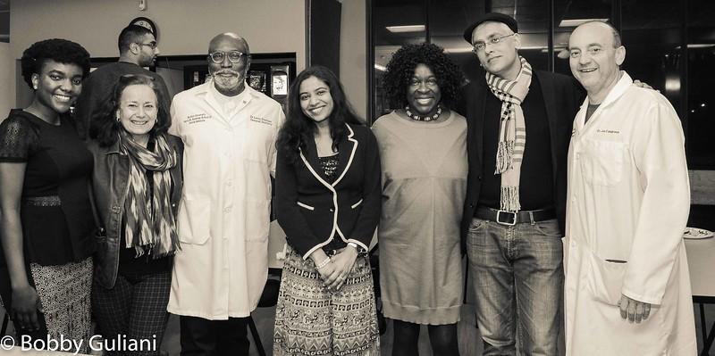 Black History Month at Boston University
