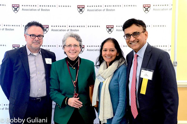 Harvard CEO Roundtable